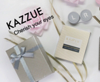 Kazzue Color Toric for Astigmatism